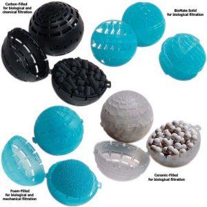 Conocé todo Cómo limpiar bolas de bio sucio
