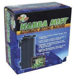Generador de humedad para terrarios-Accesorios para mascotas