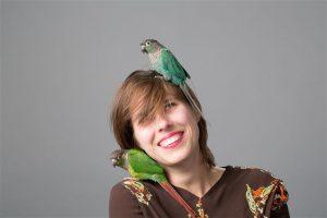 Conocé todo Encontrando su pájaro un nuevo hogar