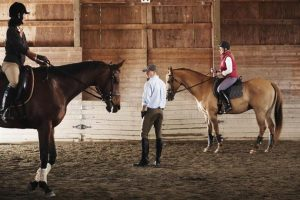 Conocé todo Controlando un caballo fuerte