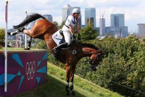 Conocé todo ¿Qué son los deportes ecuestres olímpicos ?
