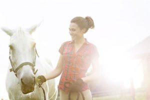 Conocé todo Trabajando de forma segura con caballos