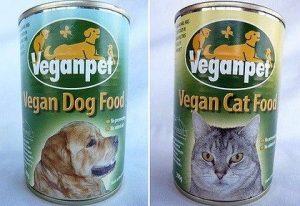 Todo sobre Controversia en Australia por una comida vegetariana para mascotas <-