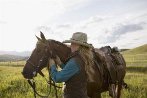Conocé todo ¿Soy demasiado viejo para montar un caballo ?