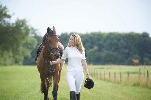 Conocé todo Cómo guiar a tu caballo o poni