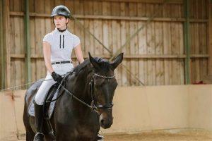 Conocé todo Cómo superar el miedo a los caballos que montan