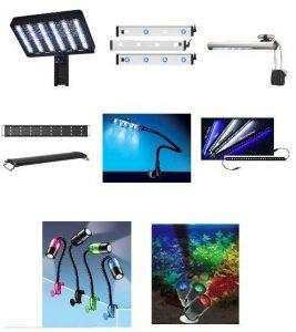 Conocé todo ¿Es hora de ir a la iluminación LED en su tanque de arrecife ?