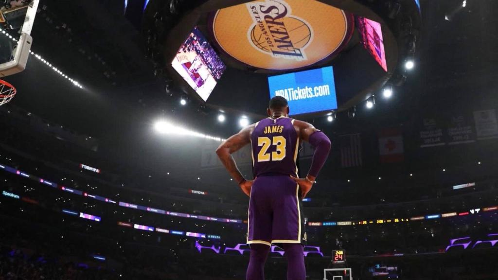NBA: Habrá prácticas pronto