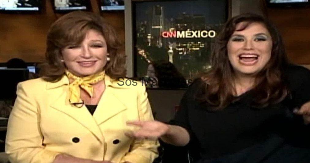 Los mejores que besan en las telenovelas, según Angélica María