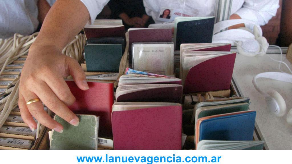 Los mejores pasaportes de América Latina